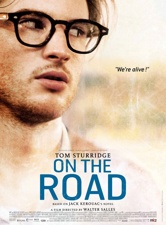 On the Road Poster #6