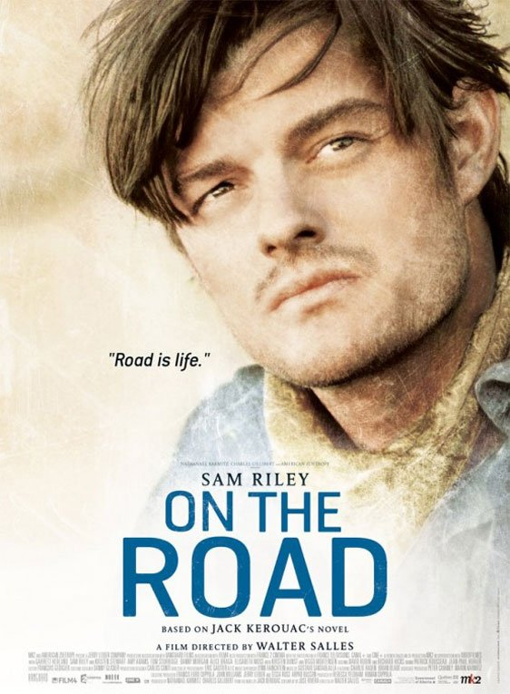On the Road Poster #7