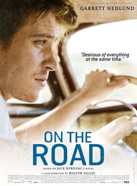 On the Road Poster #8