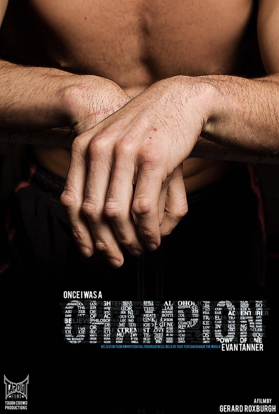 Once I Was a Champion Poster