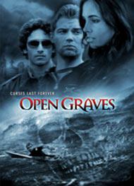 Open Graves Poster #1