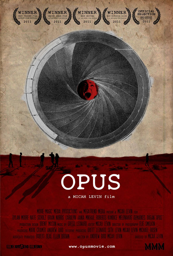 Opus Poster #2