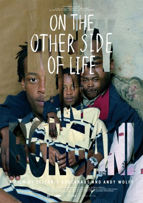 On the Other Side of Life Poster
