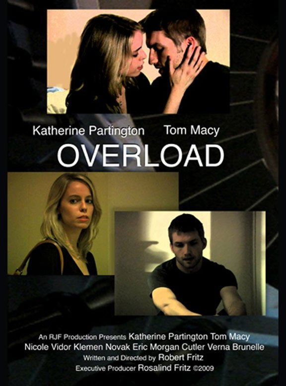 Overload Poster