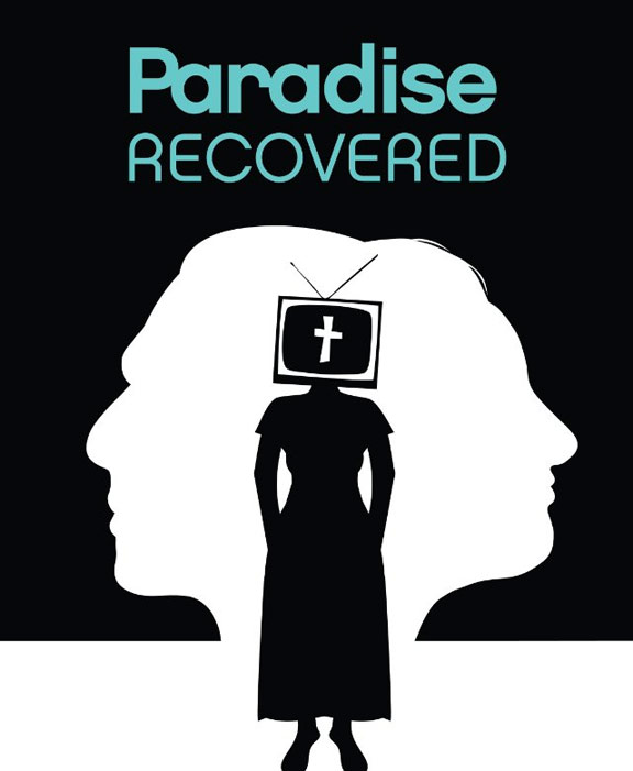 Paradise Recovered Poster #2