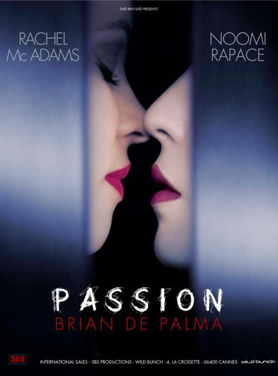 Passion Poster #1