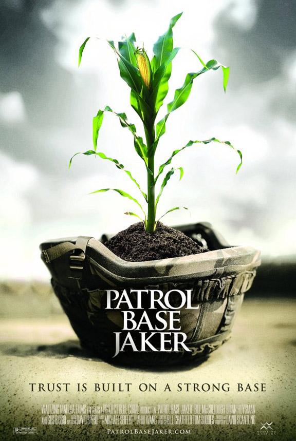 Patrol Base Jaker Poster