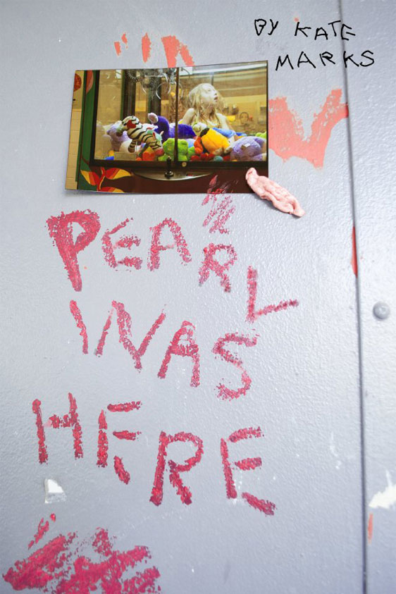 Pearl Was Here Poster