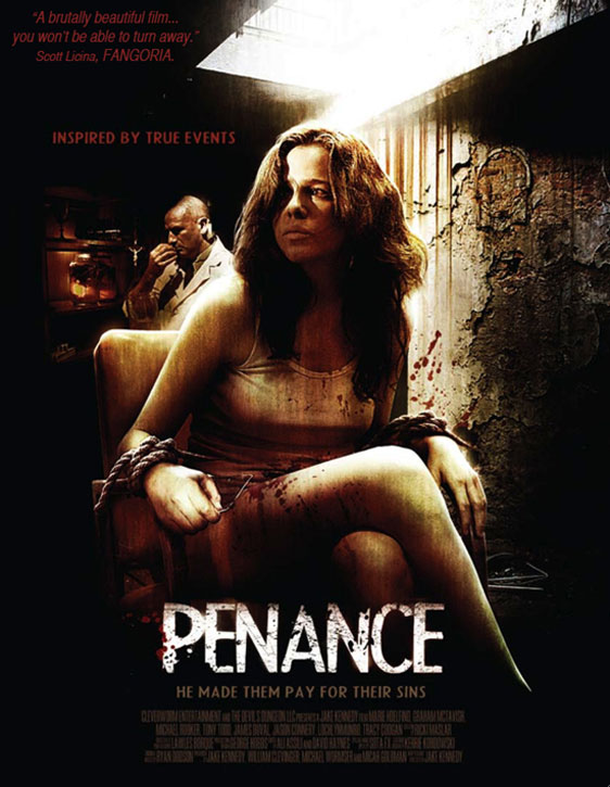 Penance Poster