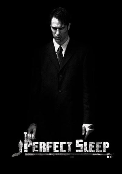 Perfect Sleep Poster #3