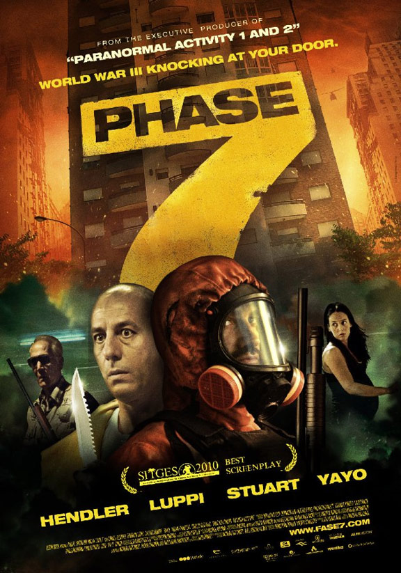 Phase 7 Poster