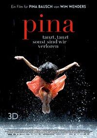 Pina Poster #1