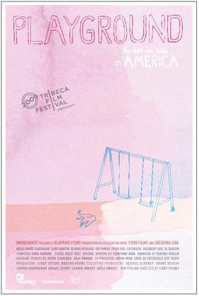 Playground Poster #2