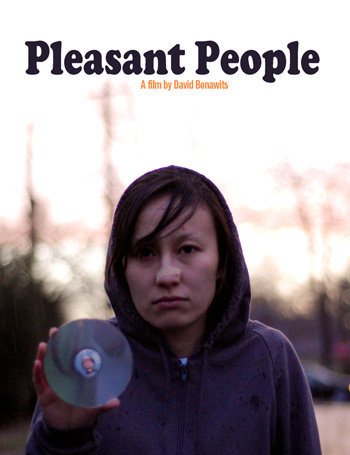 Pleasant People Poster