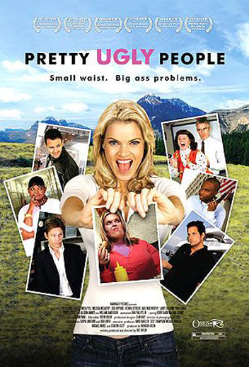 Pretty Ugly People Poster #1