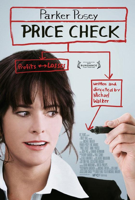 Price Check Poster #2