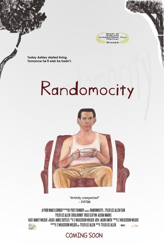 Randomocity Poster #1