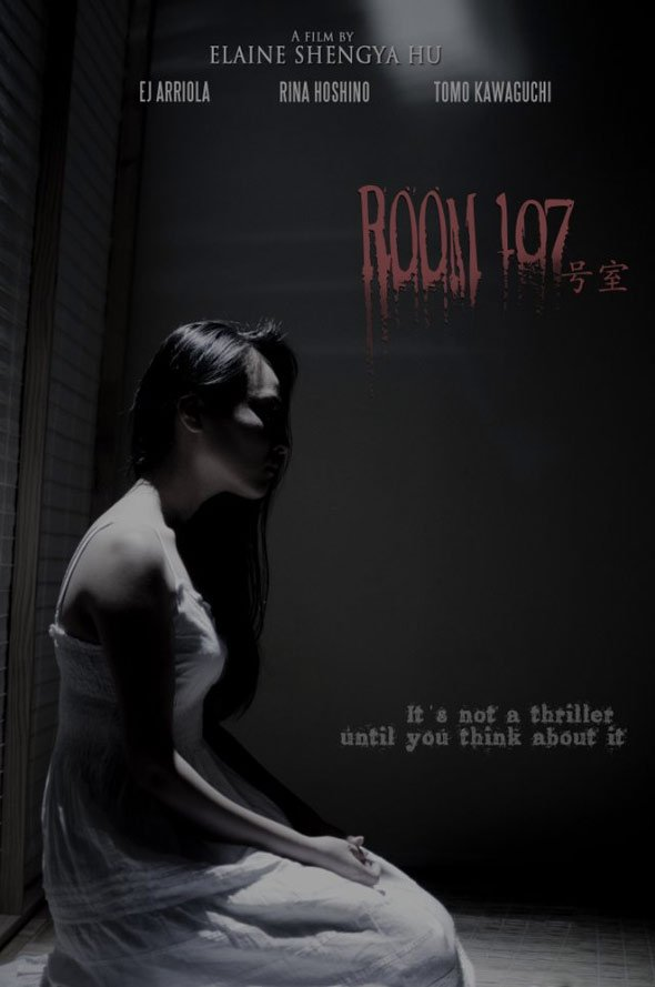 Room 107 Poster #1