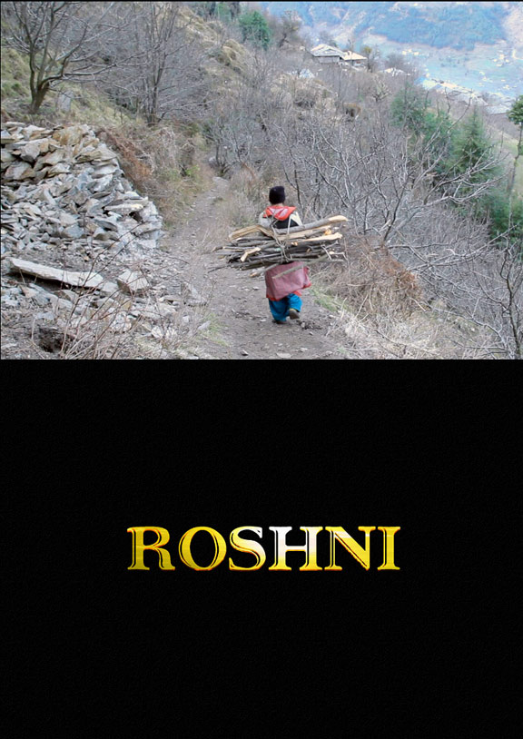Roshni: Ray of Light Poster