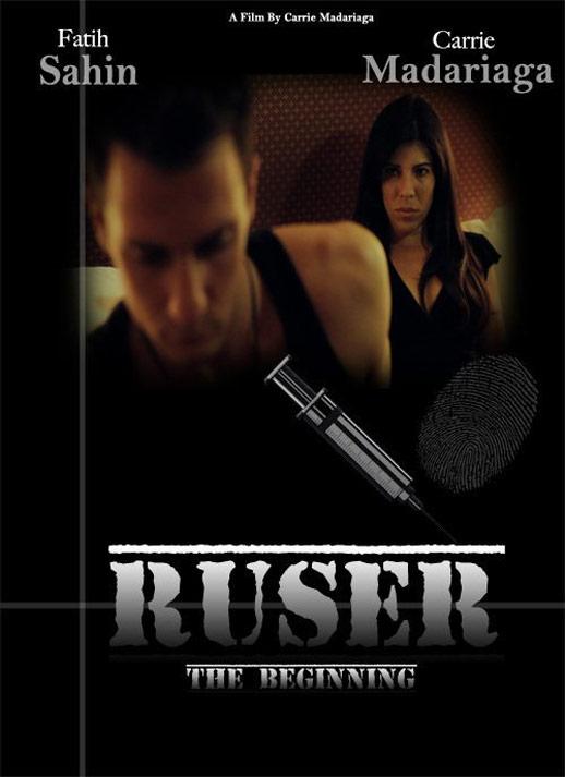 Ruser Poster