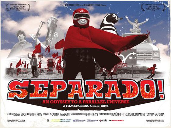 Separado! Poster
