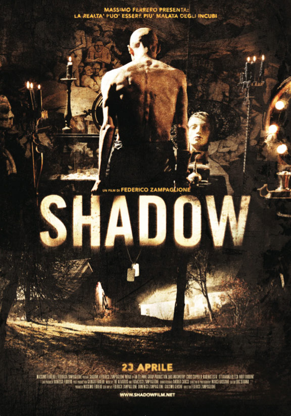 Shadow Poster #1