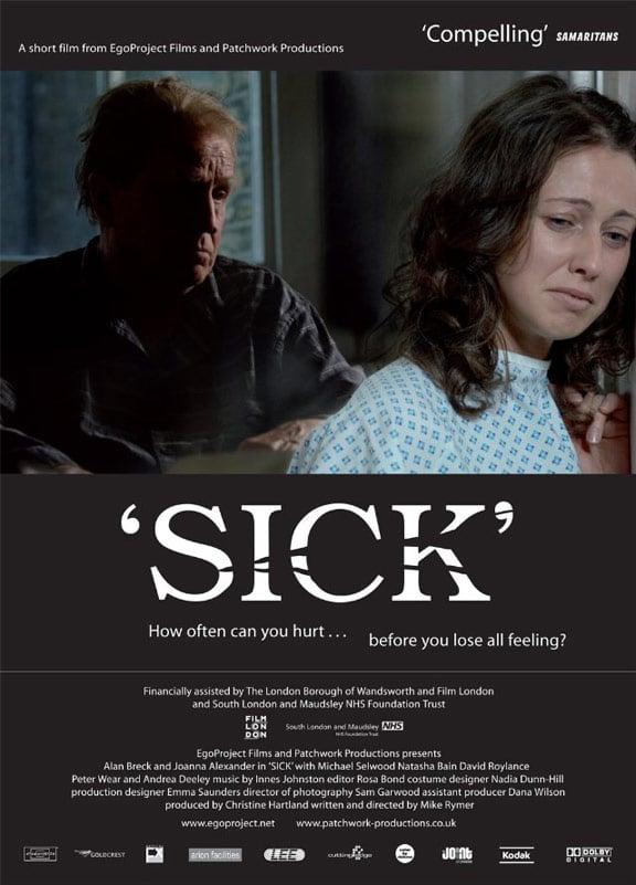 Sick (Short) Poster