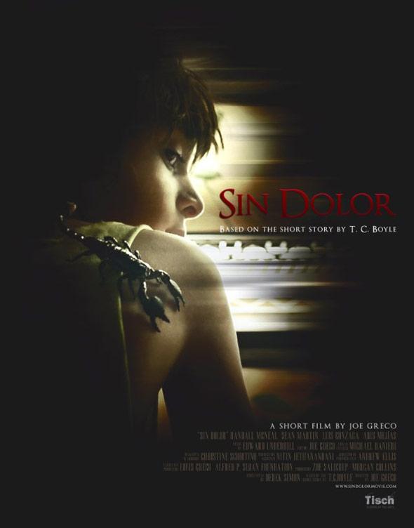 Sin Dolor Poster