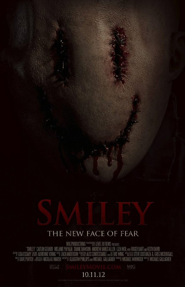 Smiley Poster #1