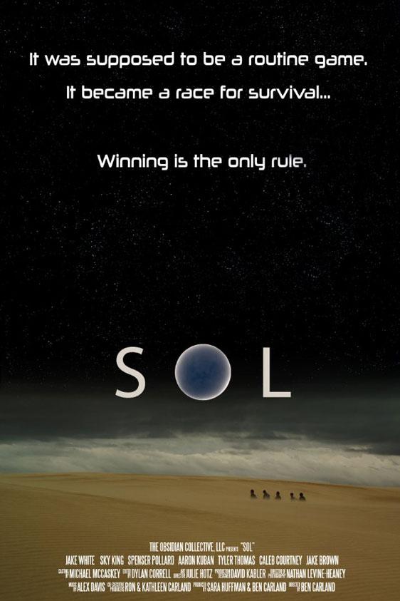 Sol Poster