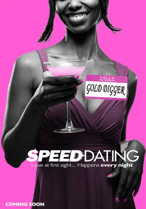 Speed-Dating Poster #2