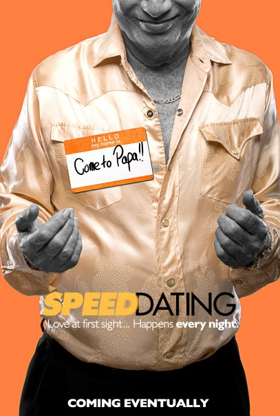 Speed-Dating Poster #3