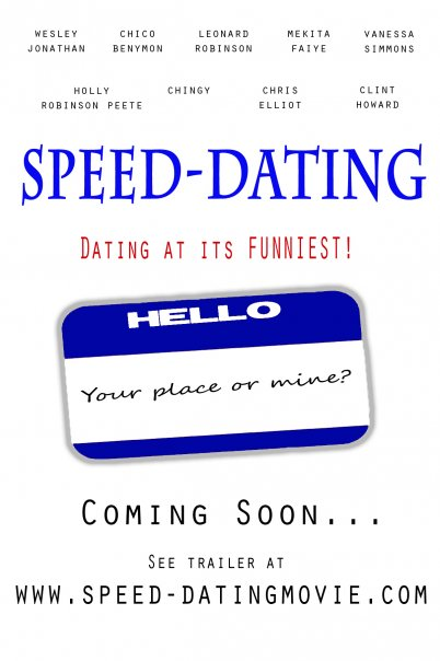 Speed-Dating Poster #4