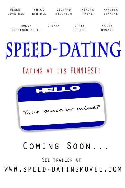 Speed dating at the library