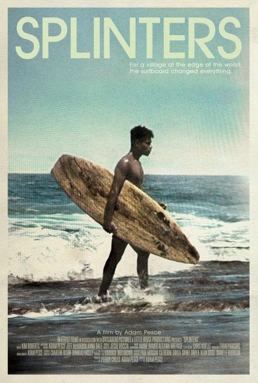 Splinters Poster