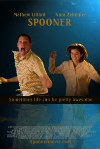Spooner Poster #2