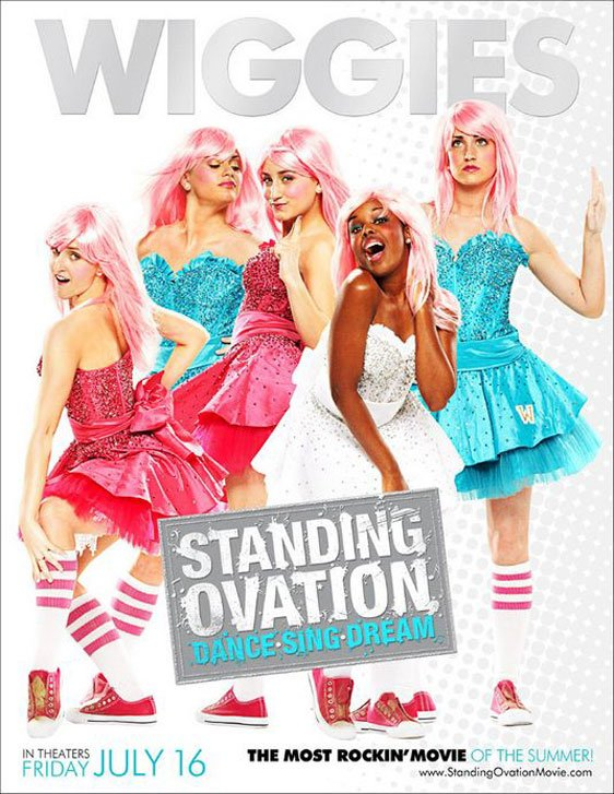 Standing Ovation Poster #3
