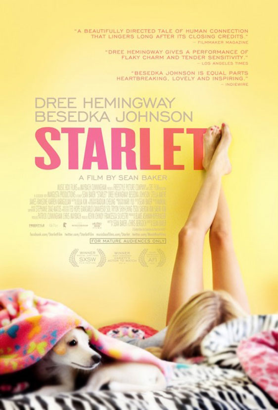 Starlet Poster #2