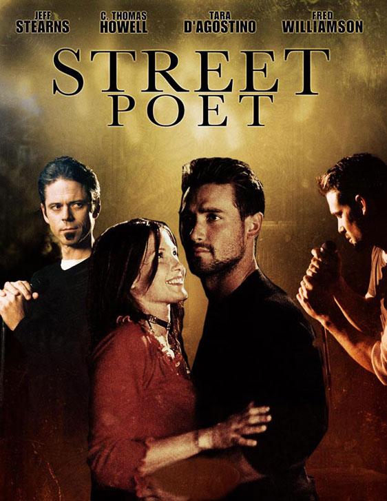 Street Poet Poster #2