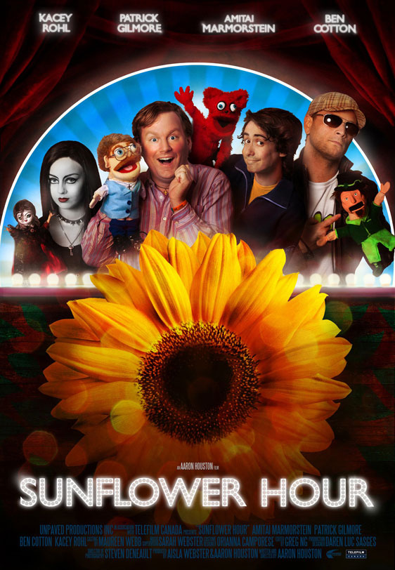 Sunflower Hour Poster #1