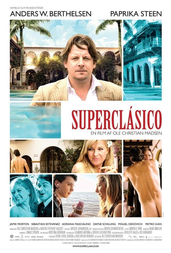 Superclasico Poster