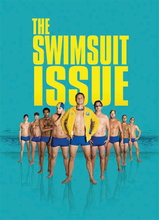 The Swimsuit Issue Poster #1