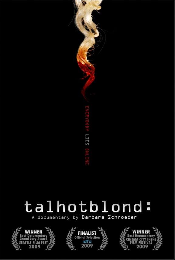 Talhotblond: Poster