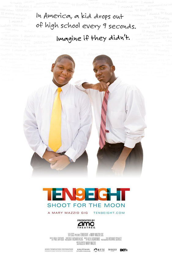 Ten9Eight Poster #1
