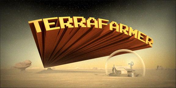 Terrafarmer Poster
