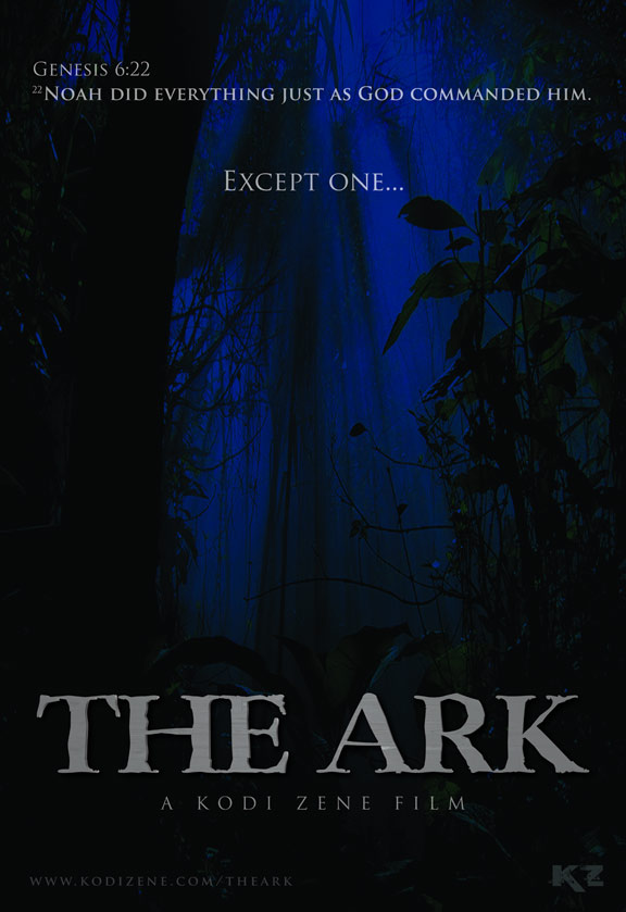 The Ark Poster