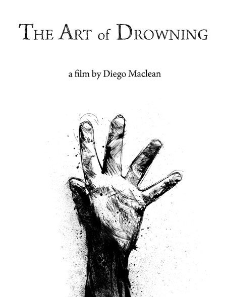 The Art of Drowning Poster
