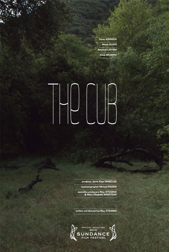 The Club Poster #1