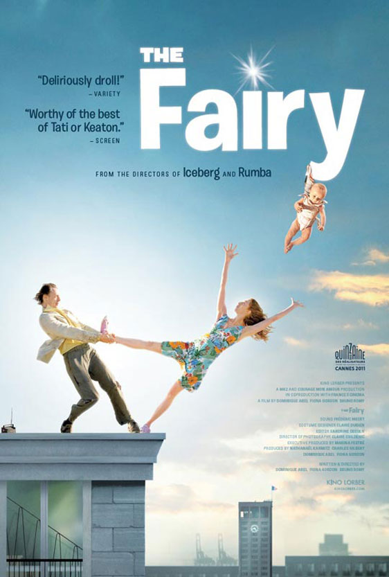 The Fairy (La Fée) Poster