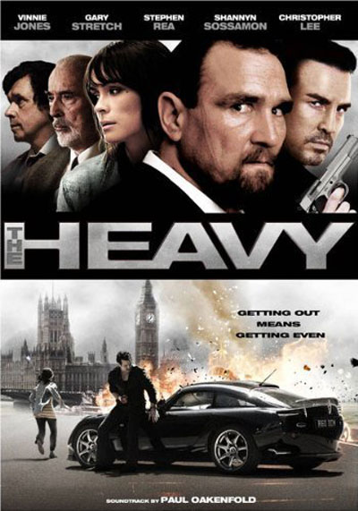 The Heavy Poster #1